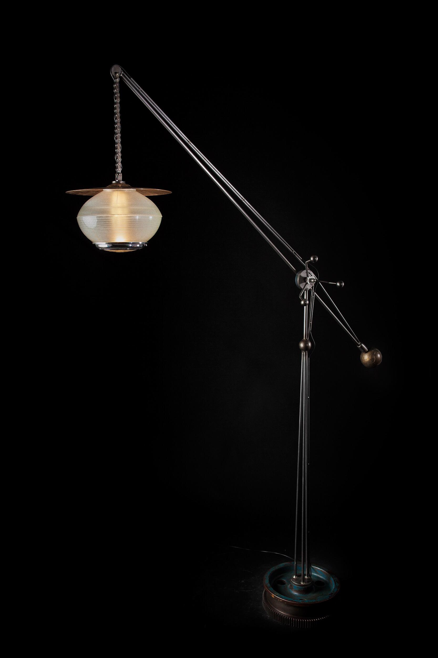 Paris NewYorker - Glass on air
